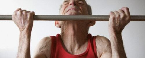The use of WB EMS together with protein supplements improves body composition in older people with sarcopenia.