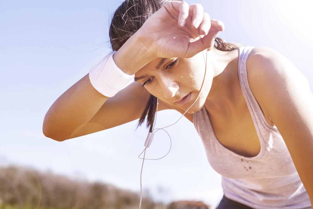 método de recuperación posterior al ejercicio